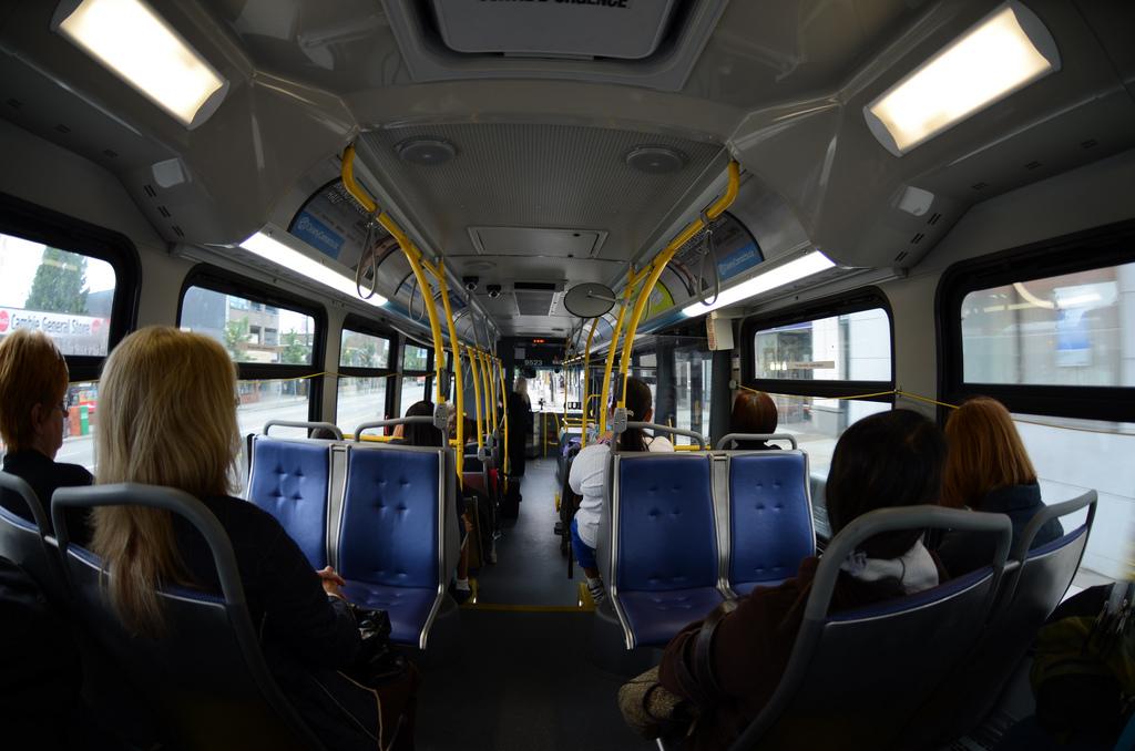 Vancouver translink bus-9847
