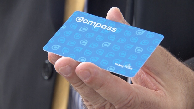 It costs just a $6 deposit to be able to transfer from bus to SkyTrain without extra fees