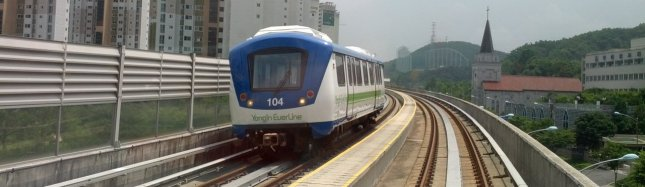 Although the Everline operates an exceptional frequency, the fact that trains operate a single car has created additional dissatisfaction among critics.