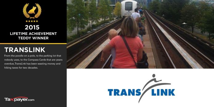 Referendum Myths: TransLink Inefficiency